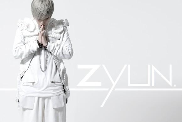 ZYUN._配信